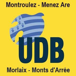 UDB Pays de Morlaix et Monts d'Arrée