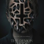 Bande-annonce du film The Demon Inside (version française). - Leblogtvnews.com