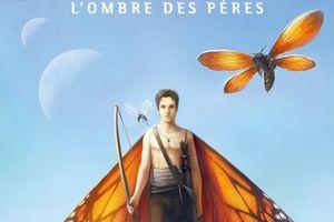 Fedeylins, tome 4 : L'Ombre des Pères - Nadia COSTE
