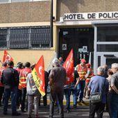 MOULINS : encore un militant CGT traduit devant la justice ! - Ça n'empêche pas Nicolas