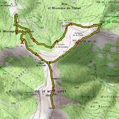 Album 079 - Mont d'Aspet & pic Douly