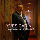 Yves Carini, French crooner, author & composer