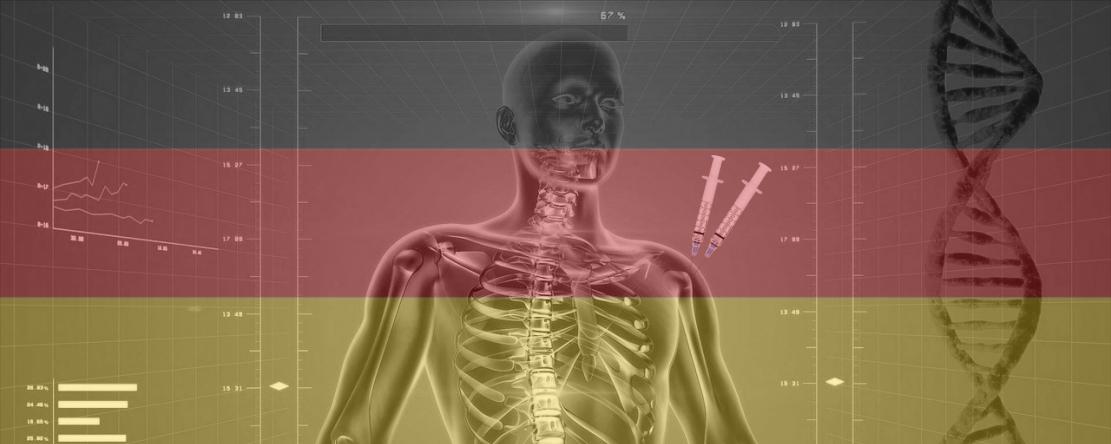 """Allemagne : sur dix autopsies, cinq décès seraient """"très probablement"""" liés aux vaccins"""