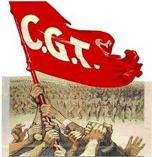 CGT DECLARATION NATIONALE POUR UN CHANGEMENT RADICAL DE POLITIQUE