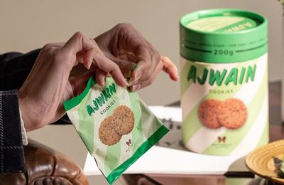 How Ajwain Cookies Benefits Digestion?