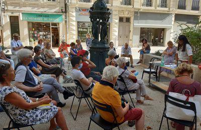 Rencontres d'Avignon - Noces entre la nature et l'homme