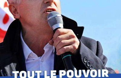 Avec Fabien Roussel en 2022, tout le pouvoir aux salariés !