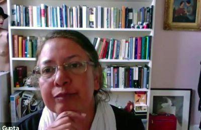 "Conversation avec la Professeure Sunetra Gupta : ""Ne censurez pas la science"" (Vidéo)"