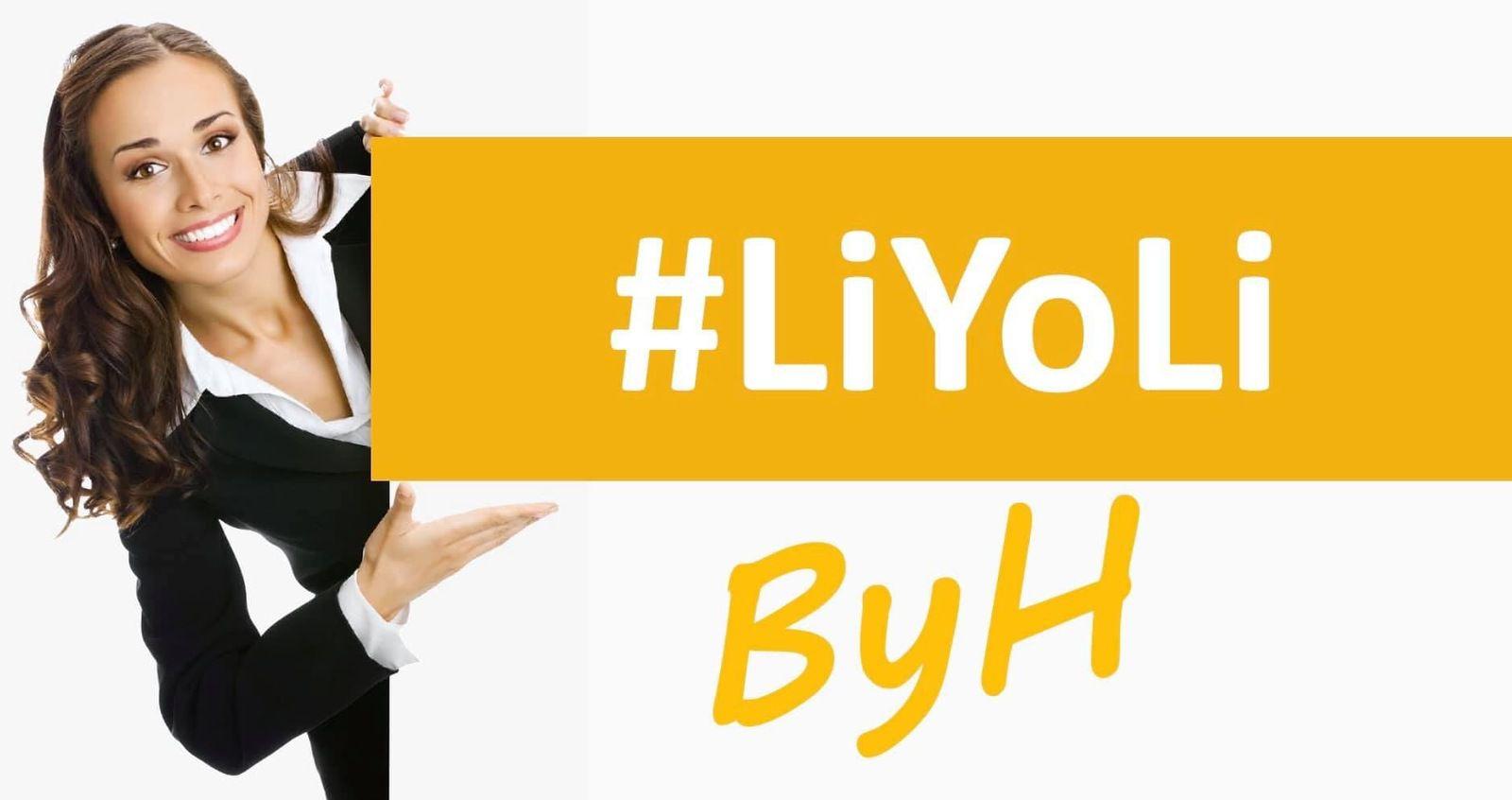 #LiYoLi