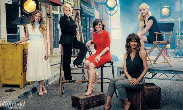 Les femmes de CBS parlent !