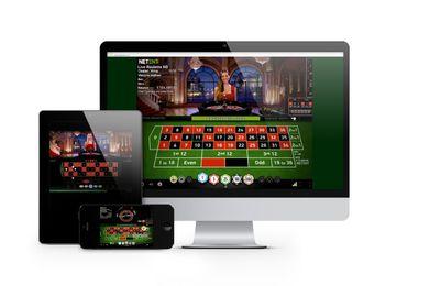 NetEnt enrichit son jeu de roulette live mobile pour smartphones et tablettes