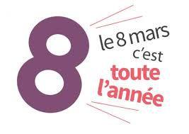 Une journée pour les FEMMES !!