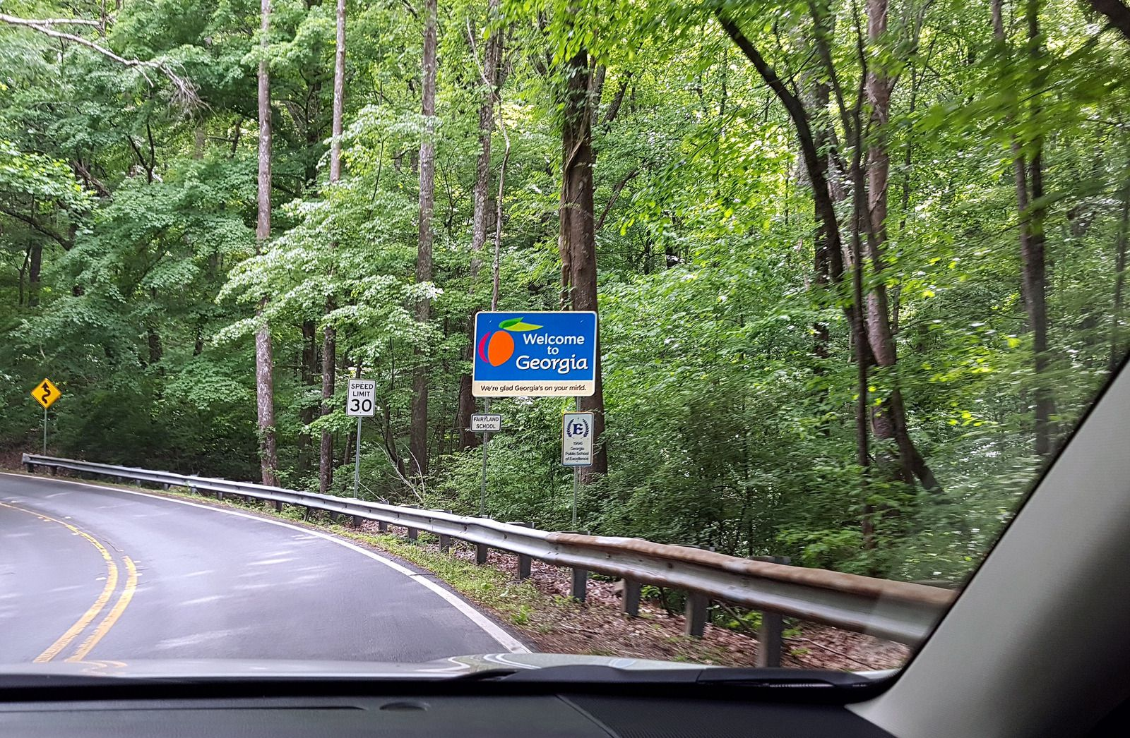 Chattanooga Lookout Mountain