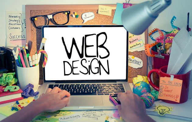 The Importance of Your Business Website Design