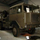 Berliet TCO 6x6 Army Recovery Unit :: Traveller Dave