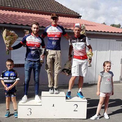 Pass'Cyclisme à La Caloterie