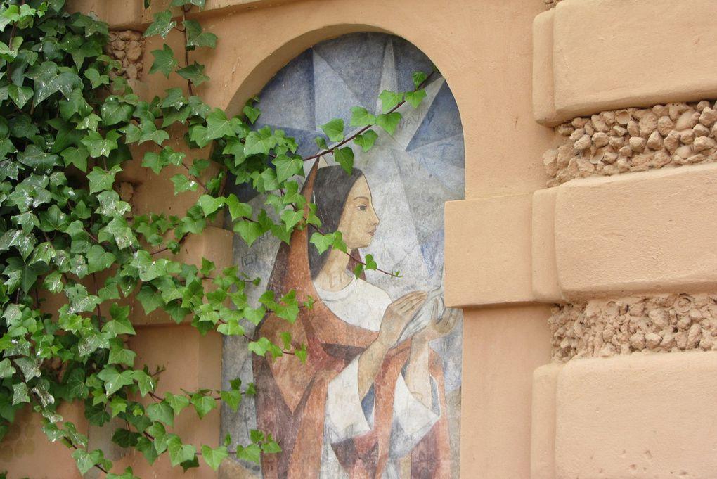 Être femme à Séville...