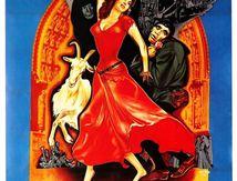 Notre-Dame de Paris (1956) de Jean Delannoy