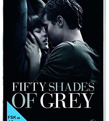 Fifty Shades of Grey - Rezension