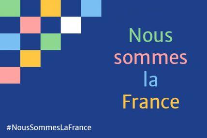 Le CSA lance la neuvième campagne « Nous sommes la France » !