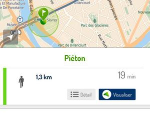 Mappy lance le premier comparateur multimodal toutes distances