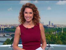 Marie-Sophie Lacarrau - 02 Juillet 2019