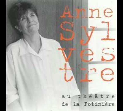 """Anne Sylvestre, """"Les impedimenta"""""""