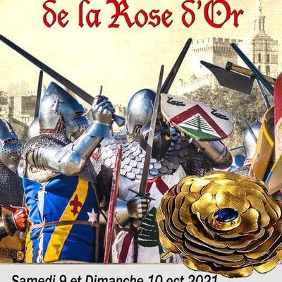 Festival de la Rose d'Or 2021