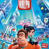 [critique] Ralph 2.0 - l'Ecran Miroir