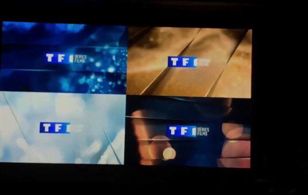 Découvrez la bande annonce de TF1 Séries-Films