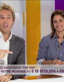 Christelle Ballestrero 04-01-2012 HD