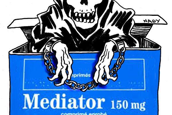Procès de Mediator :
