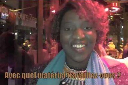 #RIP / Binta Sagna la Sénégauloise communicante nous a quittés