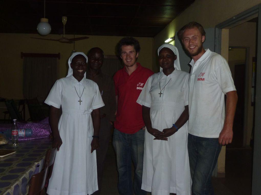 Album - 06. Dakar---Bamako