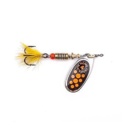 La pêche à la cuillère : mes conseils.