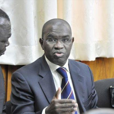 Décès du Secrétaire général de l'Assemblée nationale ivoirienne