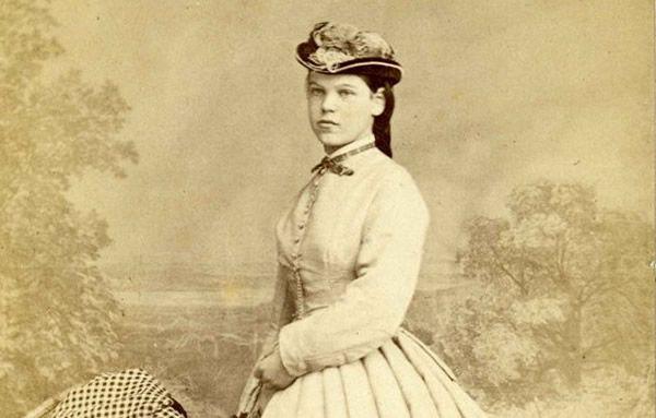 Alice de Rothschild