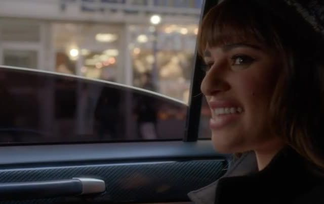 Critiques Séries : Glee. Saison 5. Episode 14. New New York.