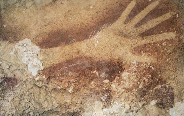 Les arts de la préhistoire : découverte