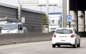 Indulgence pour les flashés du radar sur l'A86 sous le tunnel de Bobigny ?
