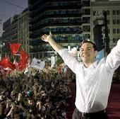 Carré de Saturne-Neptune cycle des forces de la gauche radicale a porté Syriza au pouvoir- la Grèce va t-elle sortir de l'Euro? - 3e oeil