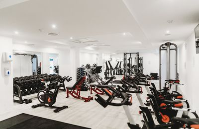 Prevent Costly Physical Fitness Devices Fixing And Preventive Maintenance Issues