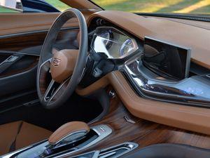 Nouveau modèle chez Cadillac!