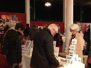 Illustration and Print Fair, Margate (Kent, GB)