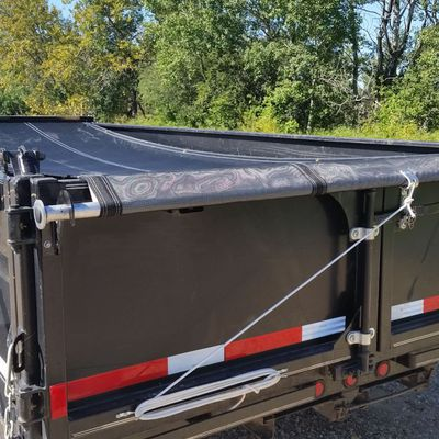 What you should know about vinyl tarps