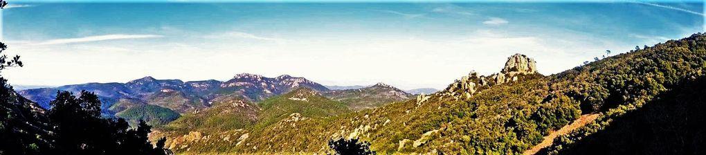 Tour du Pic del'Ours