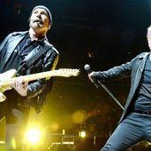 The Edge parle d'album et de tournée au magazine Rolling Stone - U2 BLOG