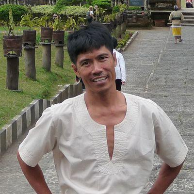 Bon plan chauffeur-guide à Bali