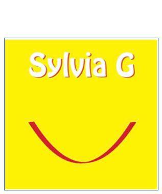 Sylvia G • Smile
