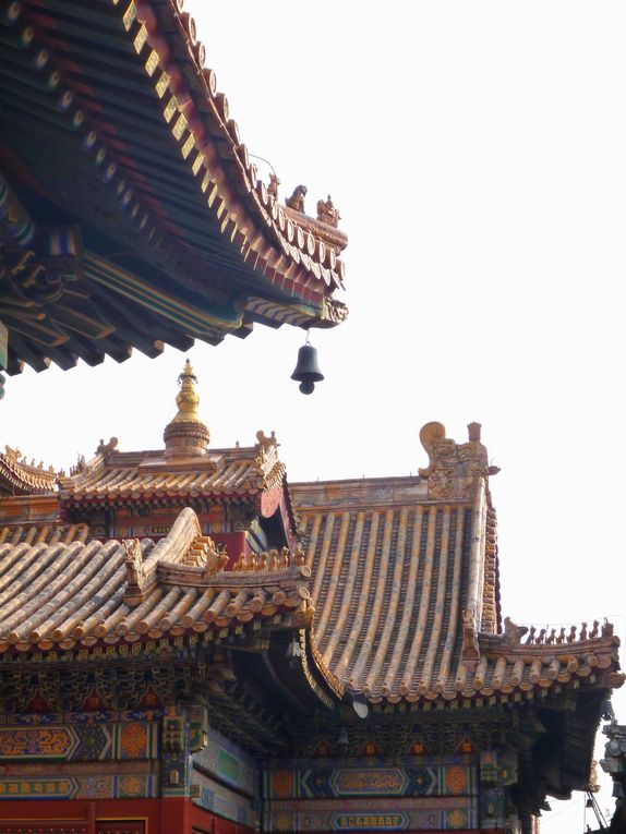 Album - Chine